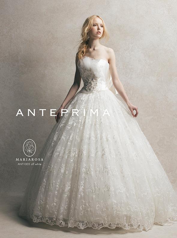 [ANTEPRIMA]ANT1005 Off White