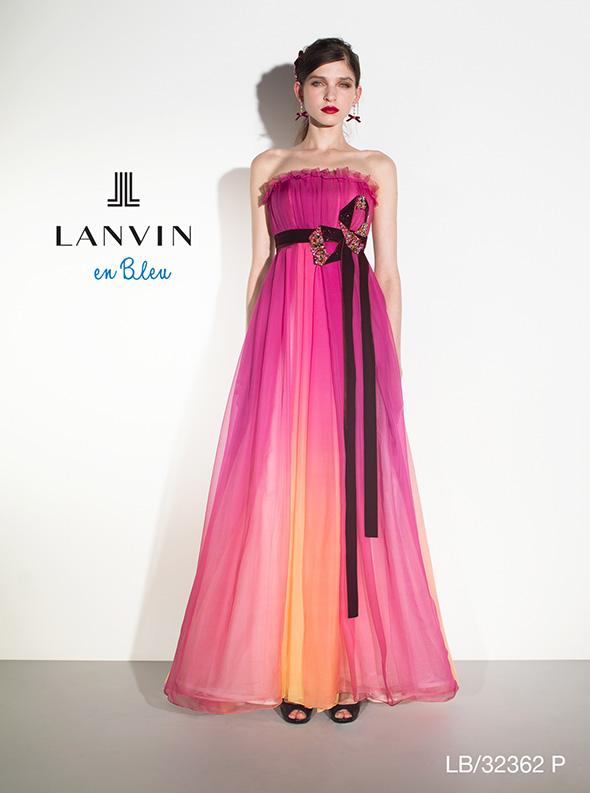 [LANVIN en Bleu]LB32362 Pink
