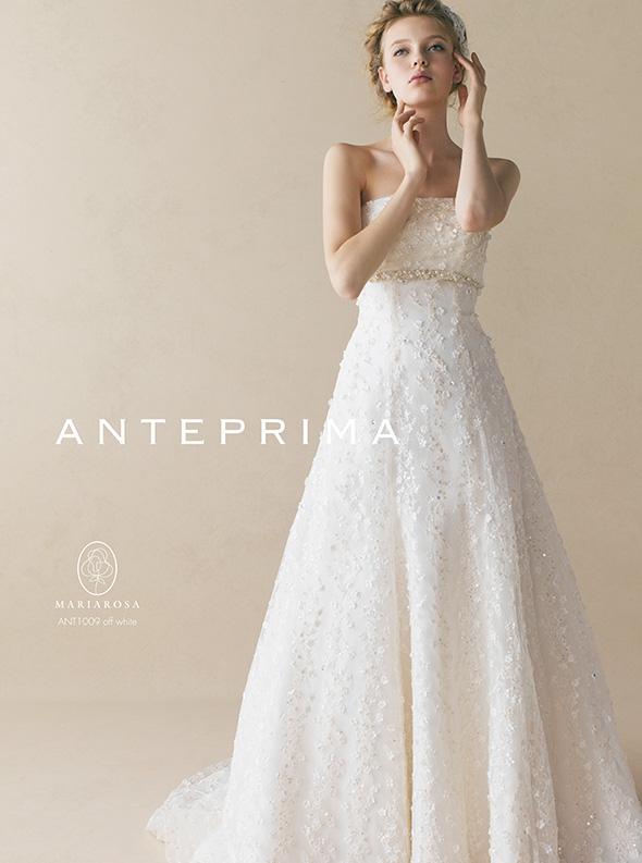 [ANTEPRIMA]ANT1009 Off White