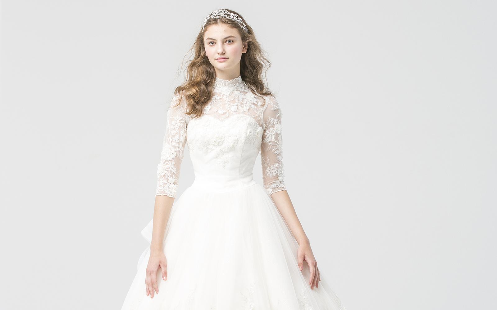 アクア・グラツィエ オリジナルの新作ドレスをご紹介します!