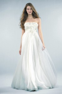 Gown SOLAIRE-1